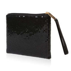 Makeup Purse Black icon