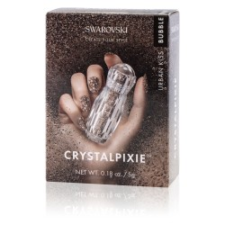 Swarovski® Crystalpixie Crystals BUBBLE URBAN KISS