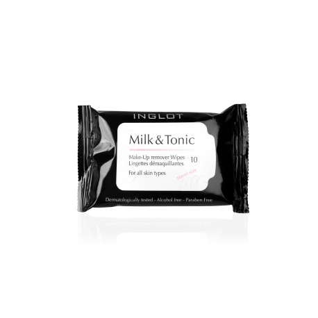 Makeup Remover Wipes (Travel Size)