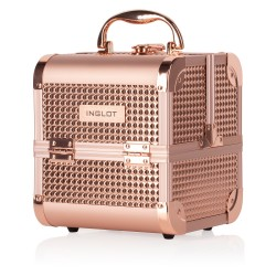 icon Makeup Case Ice Cube Mini Rose Gold (MB152M K105-4HA)