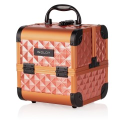 Makeup Case Diamond Mini Brick Red (MB152M K107-19HK)