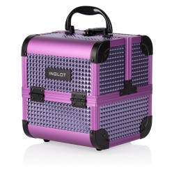 icon Makeup Case Ice Cube Mini Purple (MB152M K105-73HC)