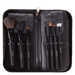 icon Travel Brush Set (14 PCS)