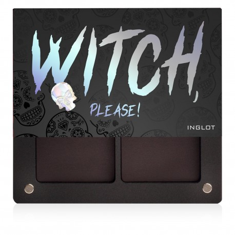 Freedom System Palette Witch, Please!