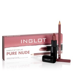 icon Makeup Set For Lips Pure Nude