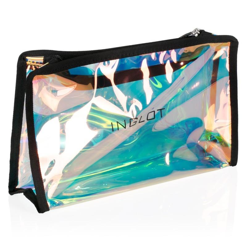 Holo Metallic Makeup Bag (KC-PB02-Z)