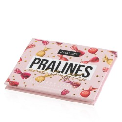 PRALINES AND TRUFFLES Eye Shadow Palette icon