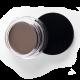 AMC Brow Liner Gel 16, Makeup Brush 31T Set 5