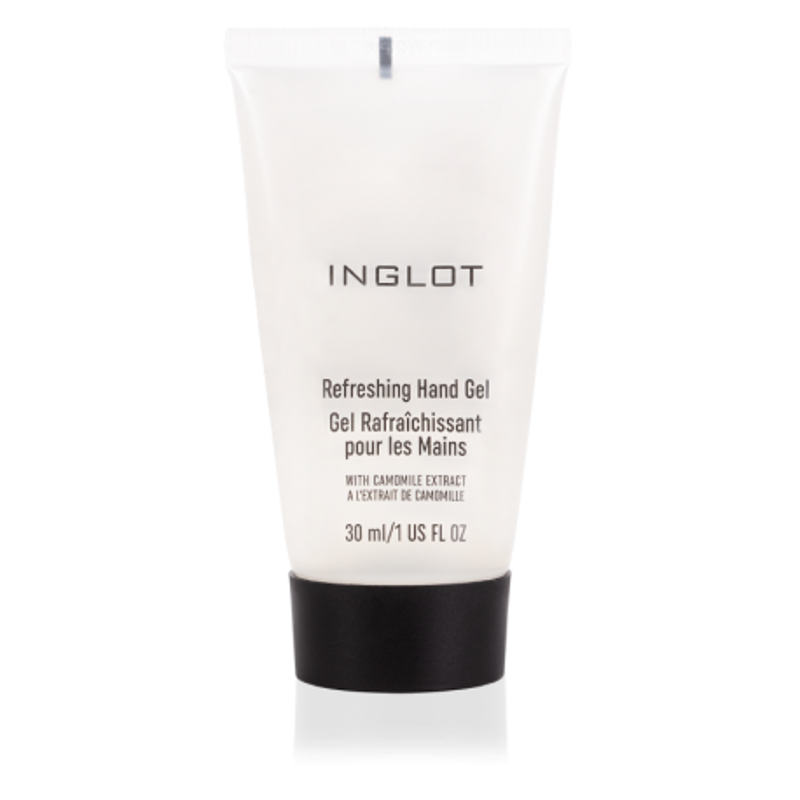 Refreshing Hand Gel (30 ml)