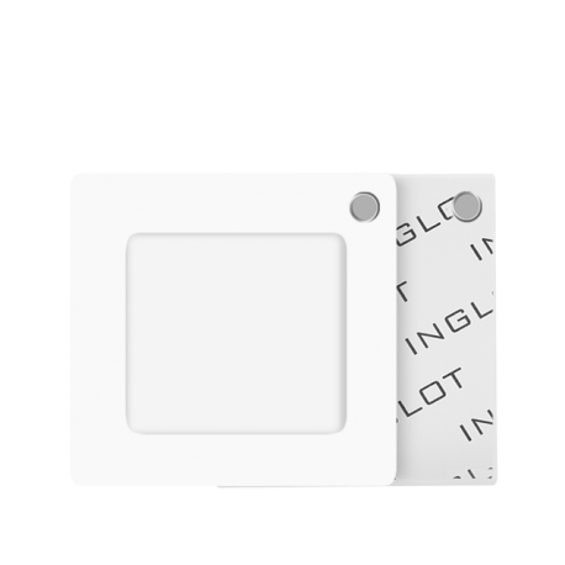 Freedom System Palette [1] White