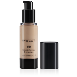 icon HD Perfect Coverup Foundation 71 (LW)