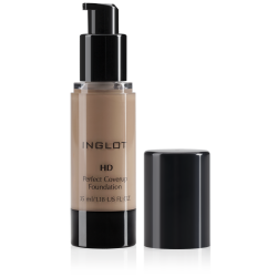 HD Perfect Coverup Foundation 71 (LW)