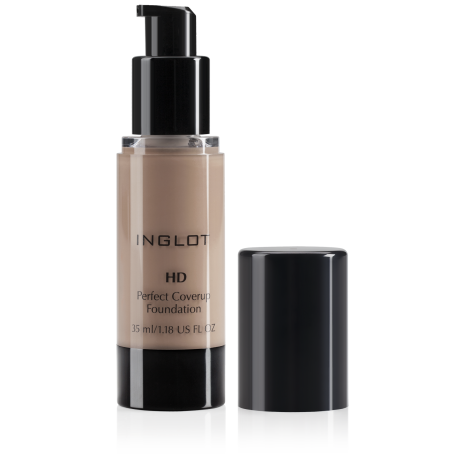 HD Perfect Coverup Foundation 80 (LC)