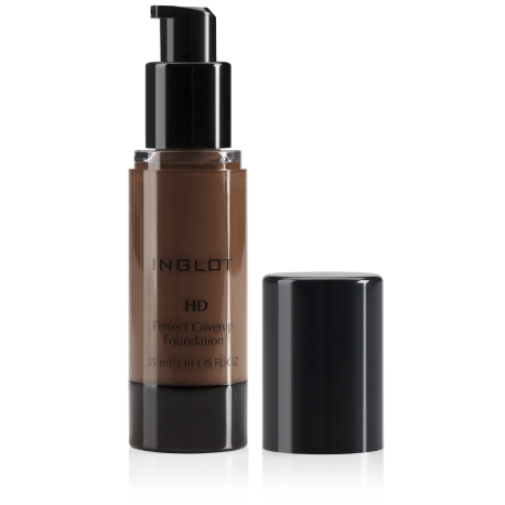 HD Perfect Coverup Foundation 87 (DW)