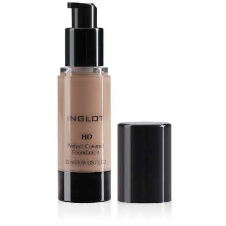 HD Perfect Coverup Foundation 72 (LC)