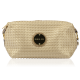 Cosmetic Bag Gold