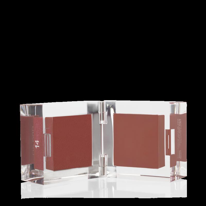 Lip Gloss & Lip Paint LIP DUO 14