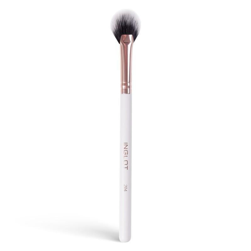 INGLOT PlayInn Makeup Brush 204