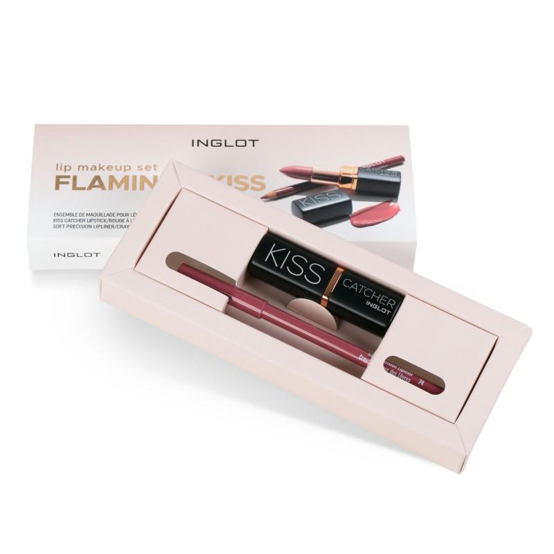 Makeup Set For Lips FLAMINGO KISS