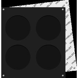 Freedom System Palette [4] Powder Round