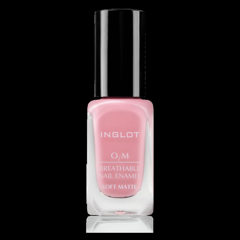 O2M Breathable Nail Enamel SOFT MATTE 505