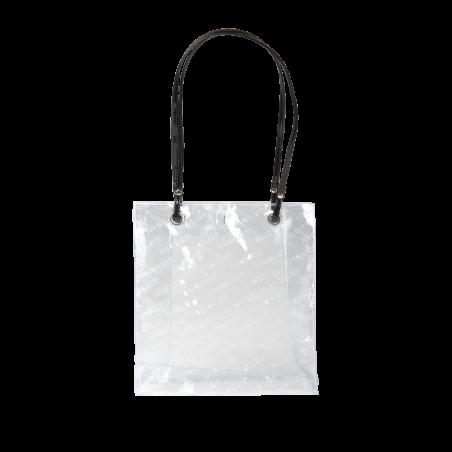 Transparent Shopping Bag (R23972C)