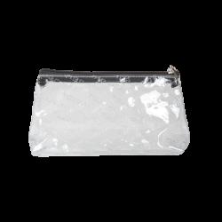Cosmetic Bag Transparent (R23973C)