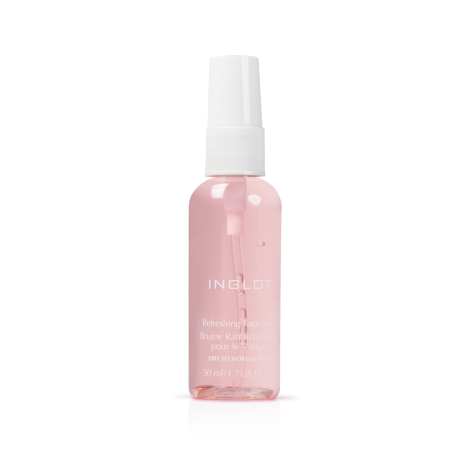 Refreshing Face Mist – Dry to Normal Skin