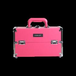 Makeup Case Classic Pink (KC-M29)