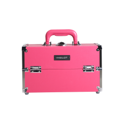 Makeup Case Classic Pink (KC-M29)