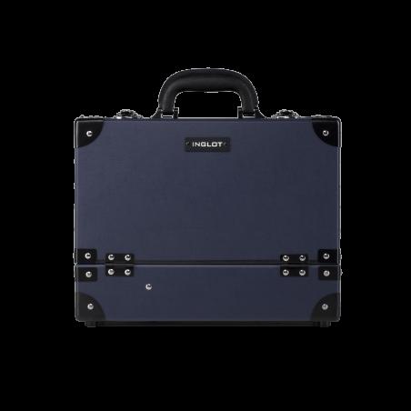 Makeup Case Navy Blue (KC-P04)