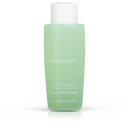 icon Multi-Action Toner (25 ml) – Combination to Oily Skin