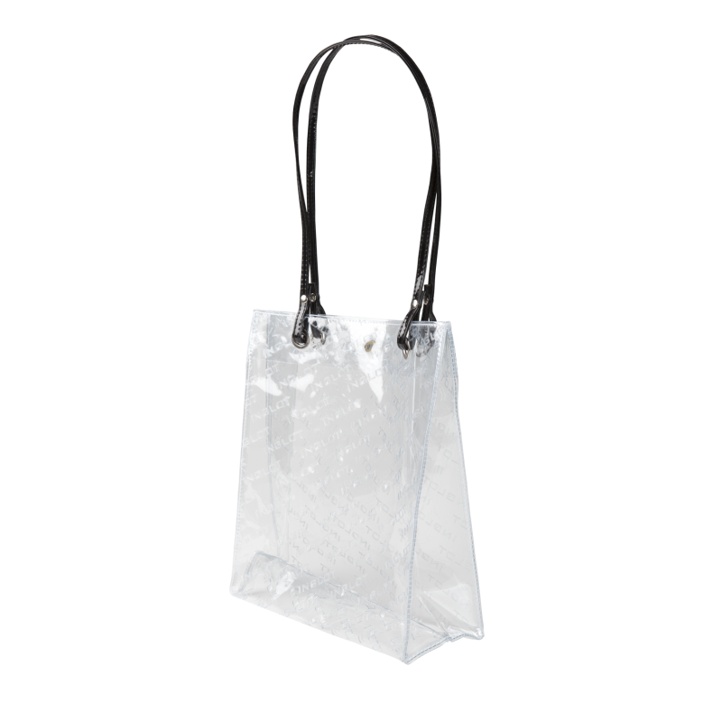 Transparent Shopping Bag (R23972C) - Inglot Cosmetics