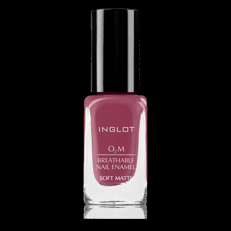 O2M Breathable Nail Enamel SOFT MATTE 531