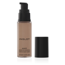 icon AMC Cream Foundation NF LC200