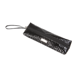 Makeup Pencil Case Black S (R24006)
