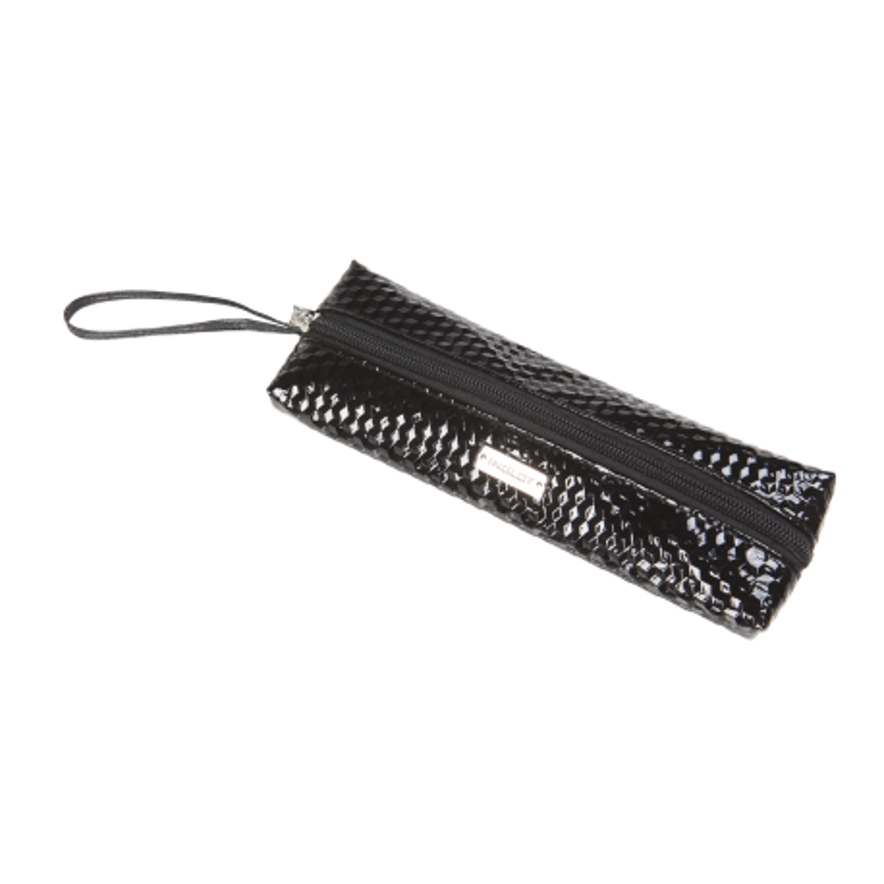 Makeup Pencil Case Black S (R24006)