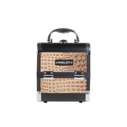 Makeup Case Mini Apricot (MB152M16)