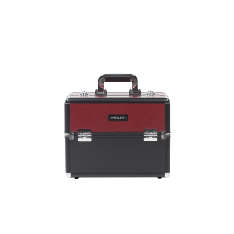 Makeup Case Red Wine (KC-156-RW)