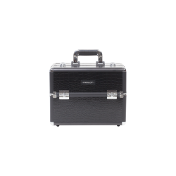 Makeup Case Crocodile Leather Pattern (KC-156-CR) icon