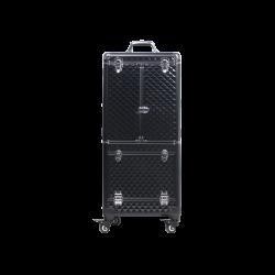 Makeup Case Black Diamond (KC-JY02)