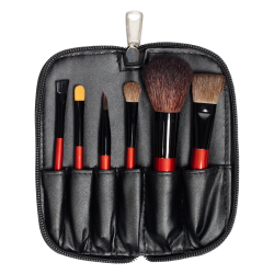 Travel Brush Set (6 PCS) icon