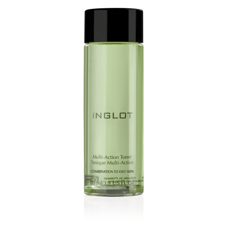 Multi-Action Toner (115 ml) – Combination to Oily Skin