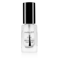 O2M Breathable Top Coat