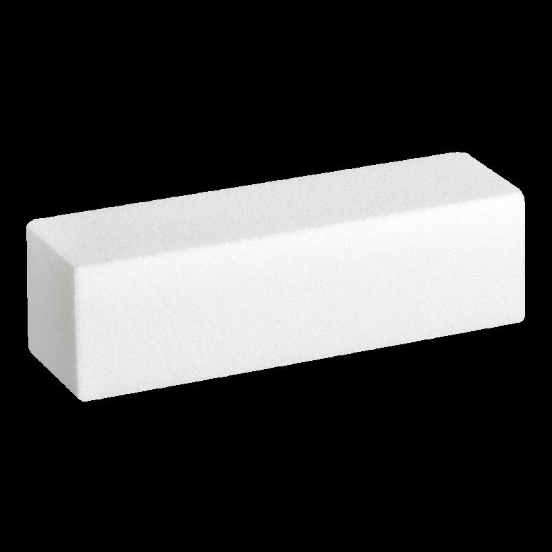 White Sanding Block