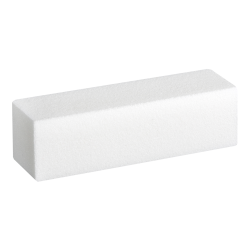 White Sanding Block icon