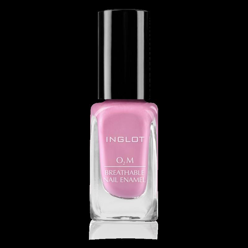O2M Breathable Nail Enamel 607
