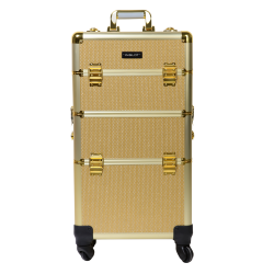Makeup Case Gold (KC-TR002) icon