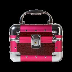 Makeup Case Pink Mini (KC-PM01)