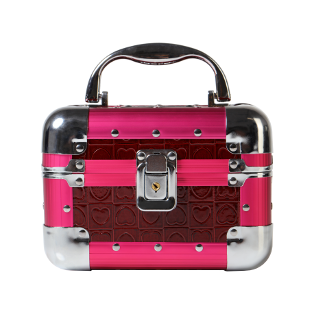 Makeup Case Pink Mini (KC-PM01)